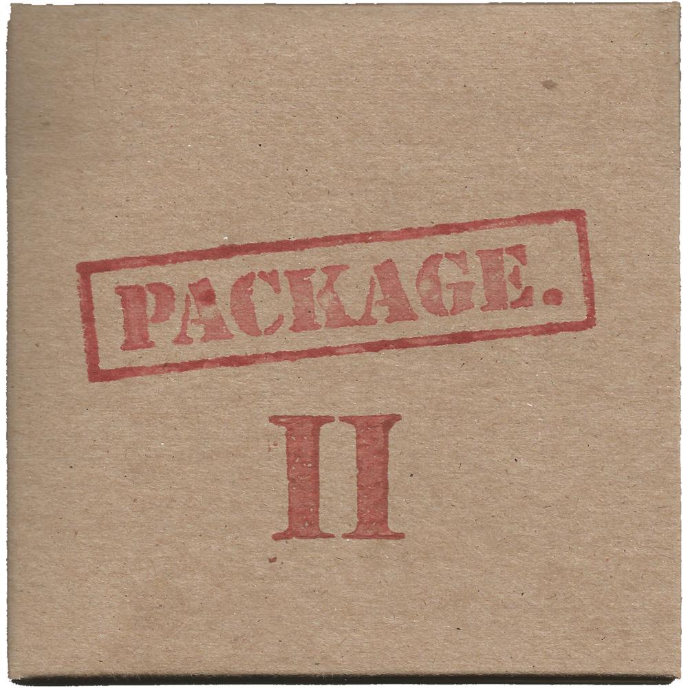 Package CD
